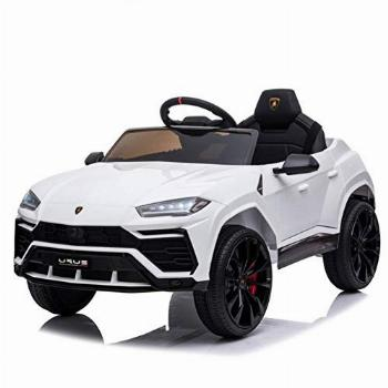 - XMGHTU - Kids Ride On Car 12V Rechargeable Toy