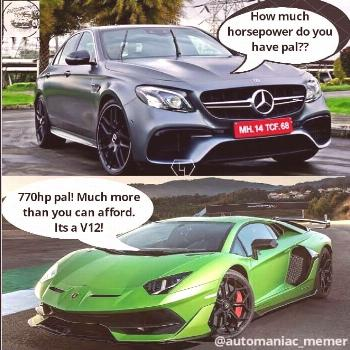 Automotive Memes on April 24 2020 car
