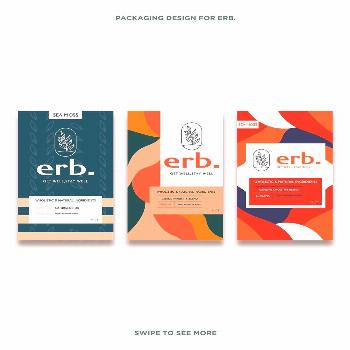 Branding Designer Emir Kudic on April 24 2020