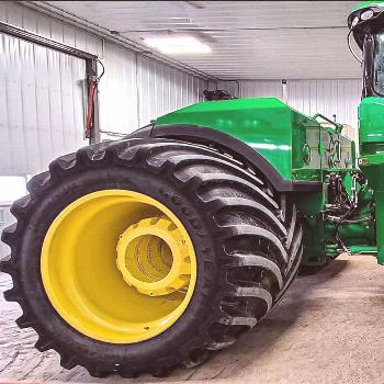 Photo shared by Farming Technologies on April 20 2020 tagging