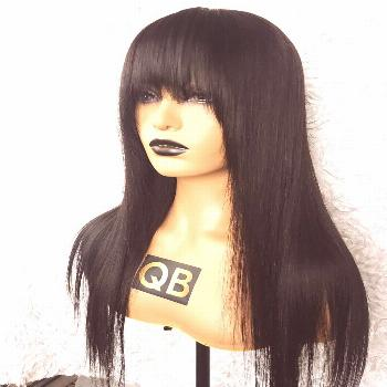 QB Wig Collections LLC on April 24 2020 1 person