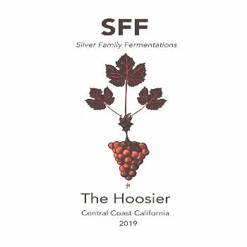 Sam Marks on April 24 2020 possible text that says SFF Silver Fam