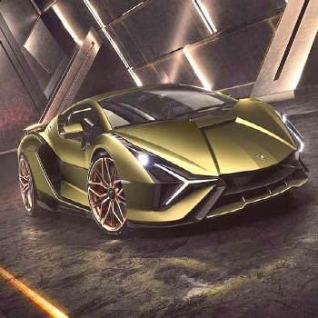 Supercars Gram on April 24 2020 force and
