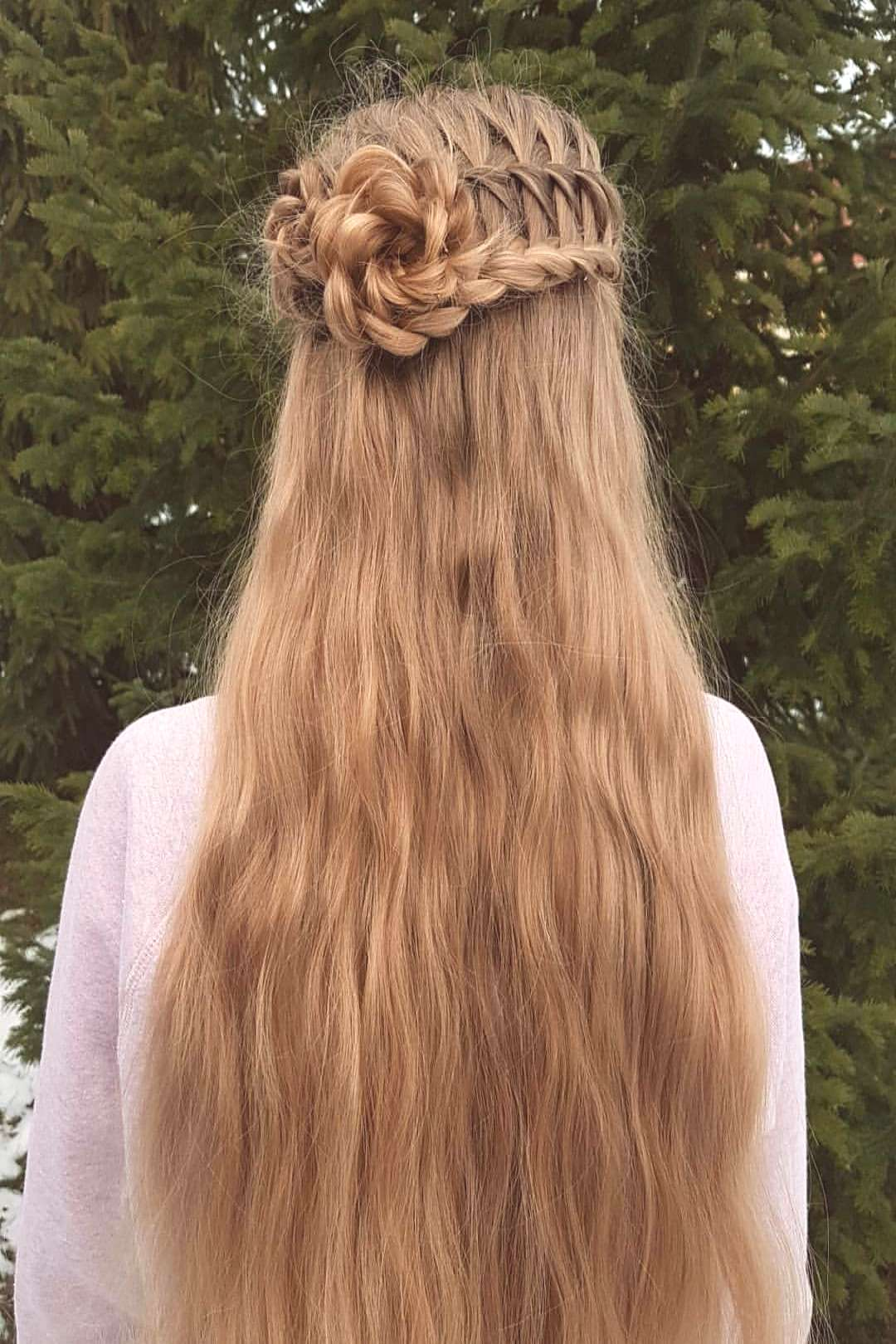 Braids by Suvi on January 01 2020 one or more people and outdoor