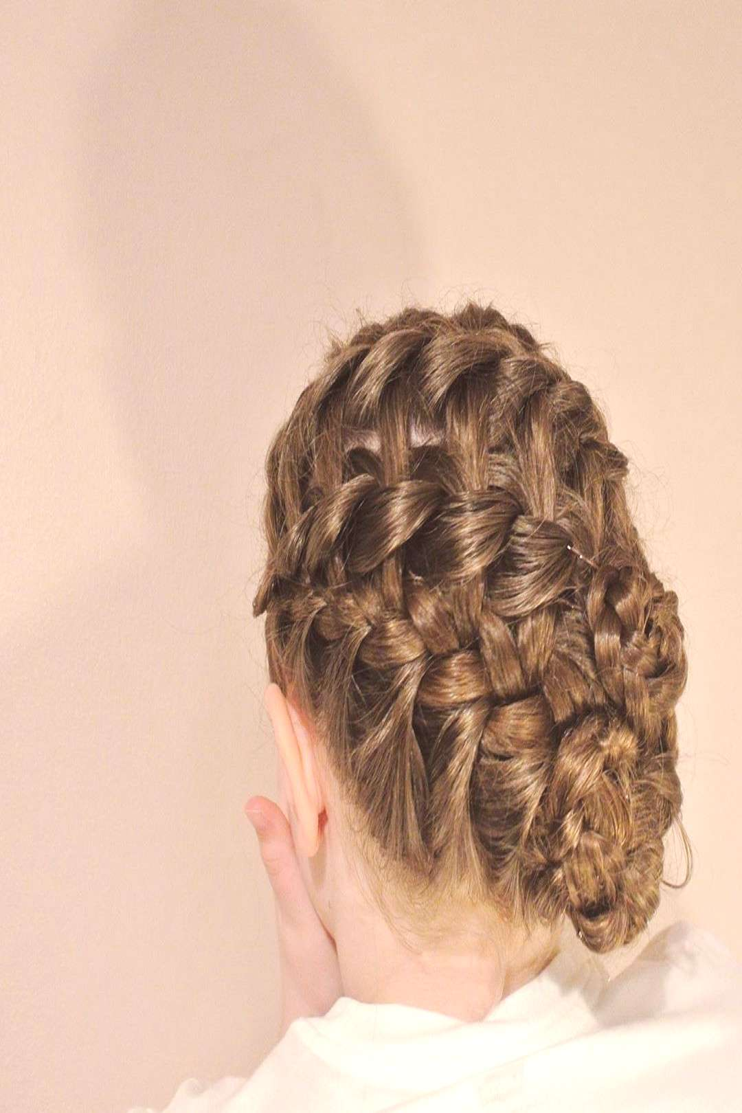 braids hairstyles on February 09 2020 one or more people and clos