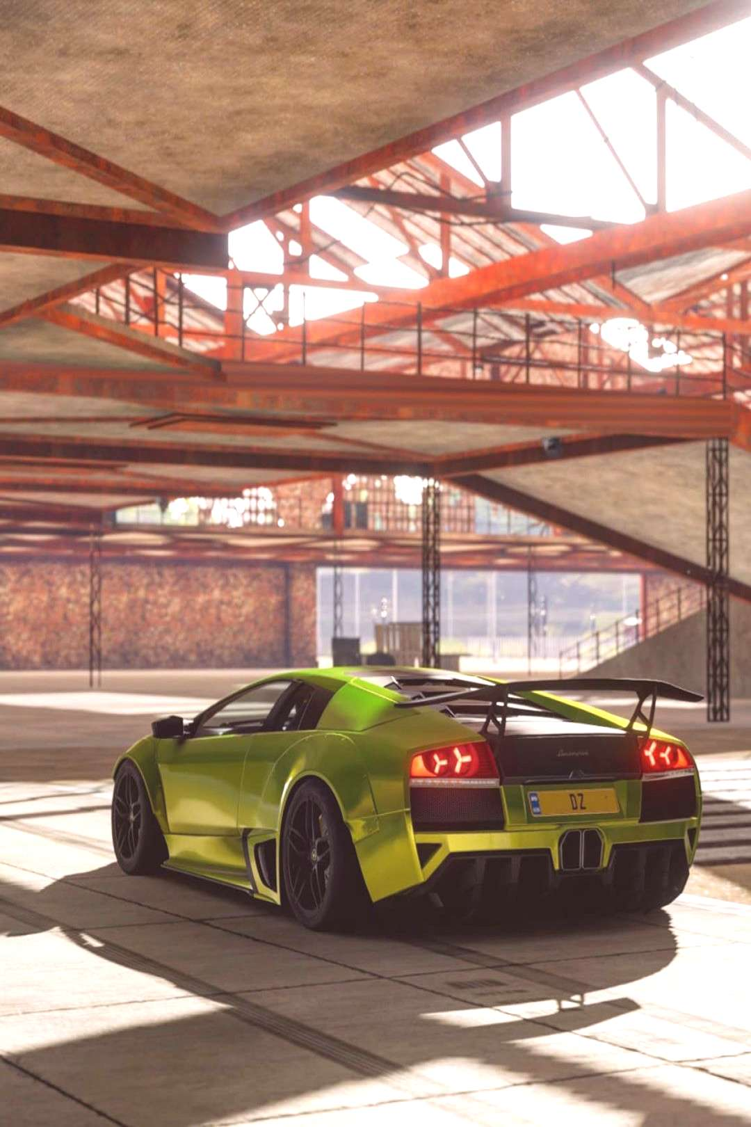 Forza Screenies Photography on April 20 2020 car and outdoor