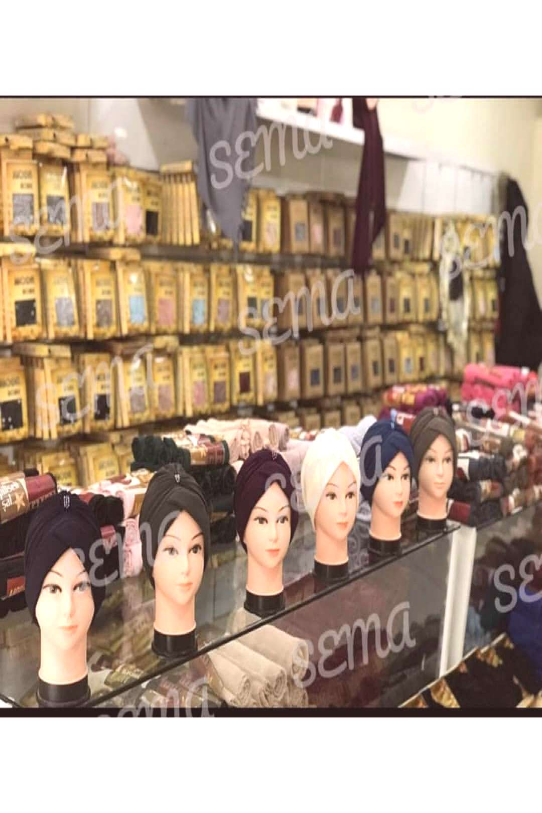 Hijab Scarf Store on April 24 2020 6 people
