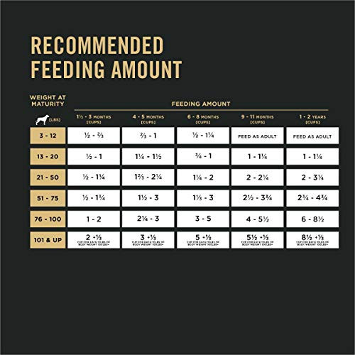 Purina Pro Plan High Protein Puppy Food DHA Lamb amp Rice