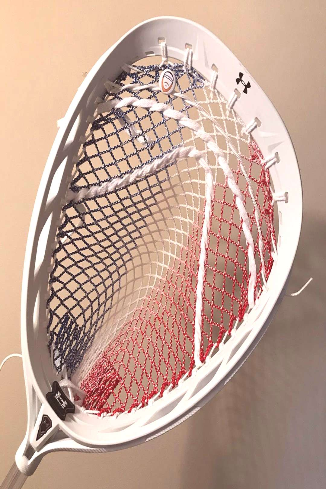 RedBeard Lacrosse on April 21 2020 and 1 person