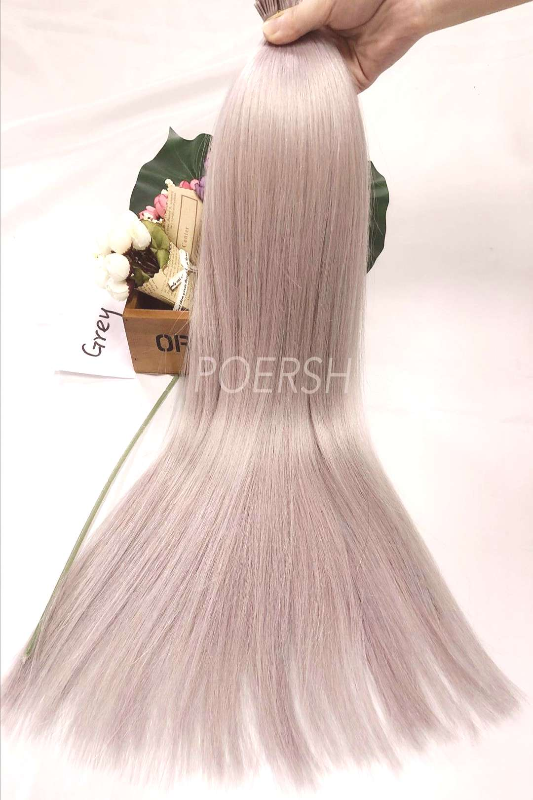 Unprocessed Virgin Human Hair on April 20 2020 one or more people