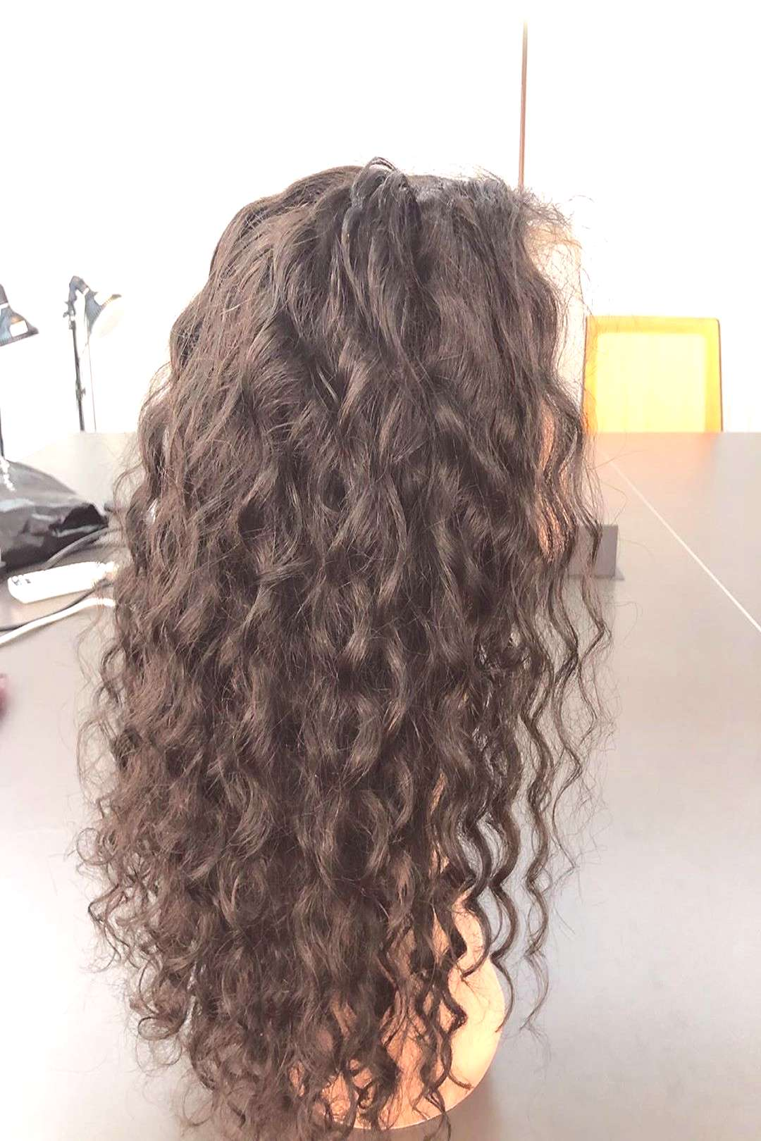 Wholesale Price Hair on April 21 2020 one or more people