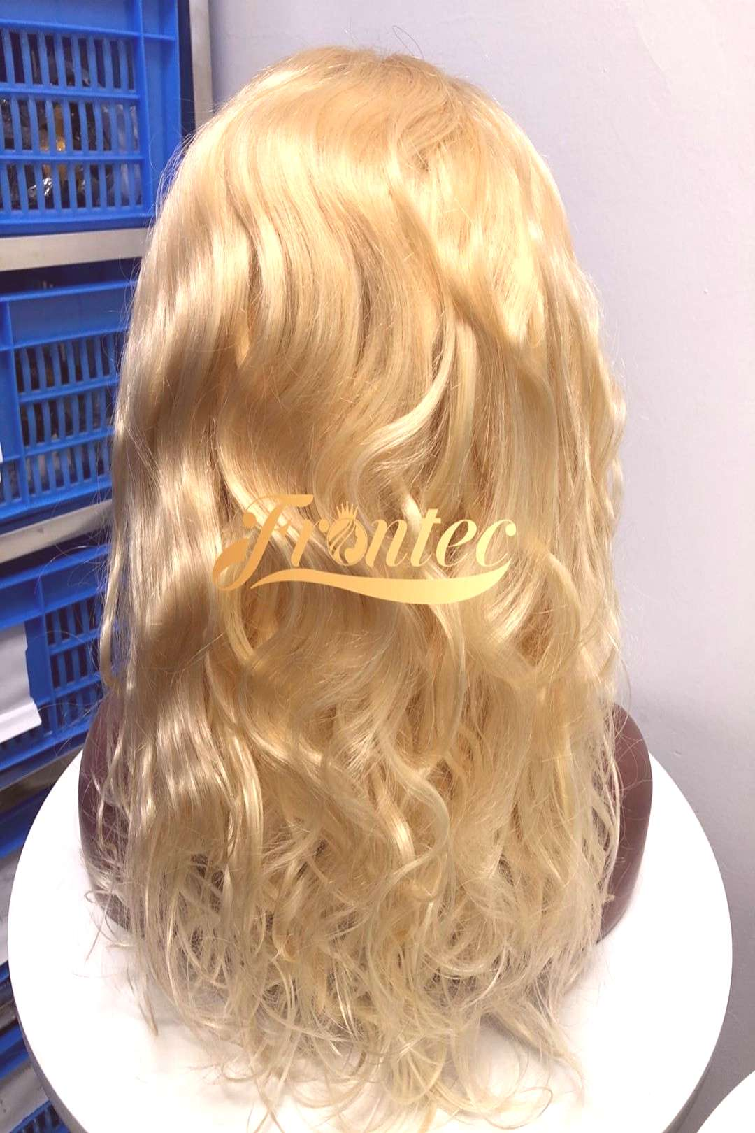 Wholesalewigs Custom Wigs on April 23 2020 one or more people